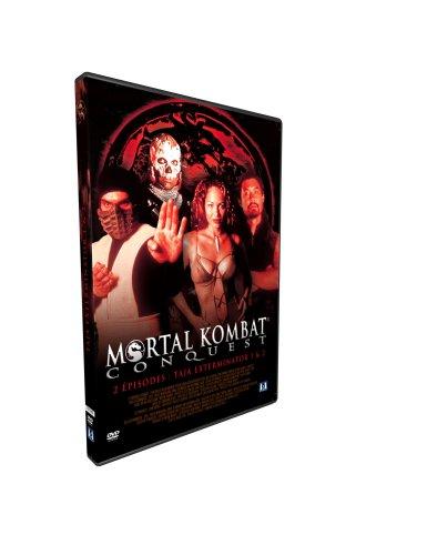 Mortal kombat conquest, taja exterminator