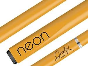 Neon - Non Legno - Non è Vuoto - Nessun Giunto Di Legno - Tutto Puro Grafite + Lana Di Vetro = Composito Cue Stick - Palko Grafex - Quasi Infrangibile - Biliardo Stecche