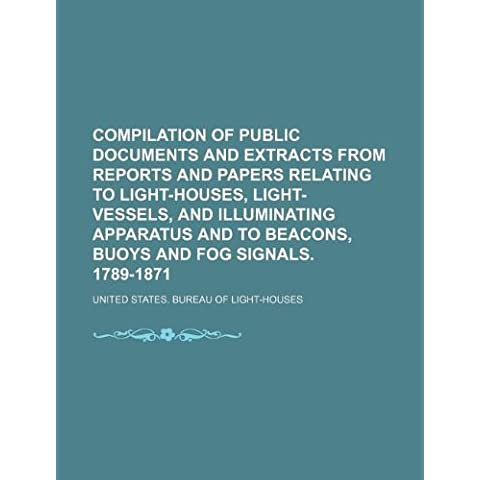 Compilation of Public Documents and Extracts from