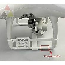 Threeking RF-V16 montaje GPS soporte protector soporte aplicado DJI Phantom 4 DJI Phantom 4