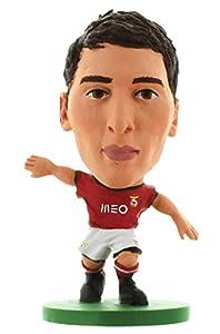Soccerstarz - Figura con Cabeza móvil (Creative Toys Company 400247)