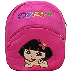 Shopperz Dora BAG Soft Toy Plush Kids Birthday Gift