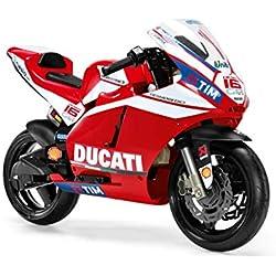 Peg Perego - Mc0020 - Véhicule Électrique - Ducati GP
