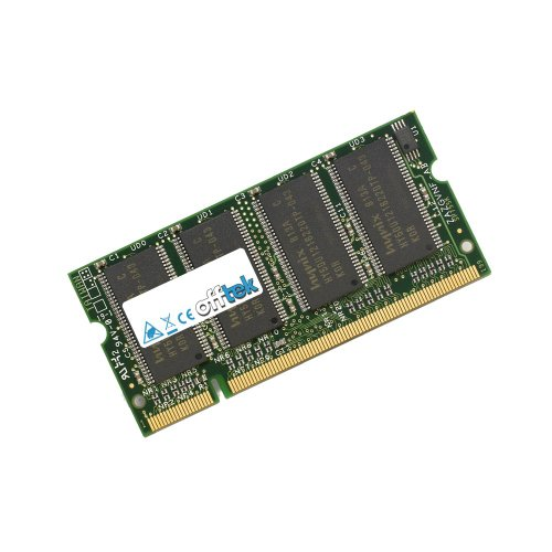 Offtek 512MB RAM Memory for Panasonic Toughbook CF-29EWPGZKM (PC2700) - Laptop Memory Upgrade from OFFTEK