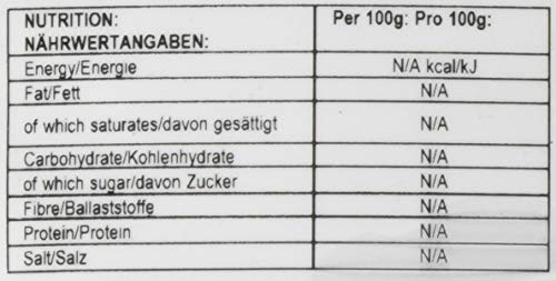 Bulk Powders Sägepalmen-Extrakt, 100g