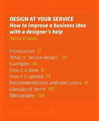 Design At Your Service: How To Improve A Business Idea With A Designers's Help