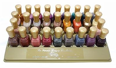 La Femme - Assorted Pack Of 29 Nail Paints