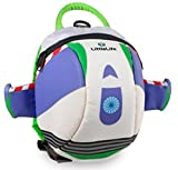LIITLELIFE DISNEY TODDLER DAYSACK - BUZZ LIGHTYEAR
