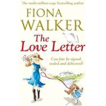 [(The Love Letter)] [Author: Fiona Walker] published on (July, 2013)