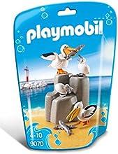 Comprar Playmobil FamilyFun 9070 juguete para baño y pegatina - juguetes para baño y pegatinas (Bath squirt toy, Multicolor)