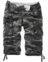 Surplus Homme Trooper Legend 3/4 Shorts