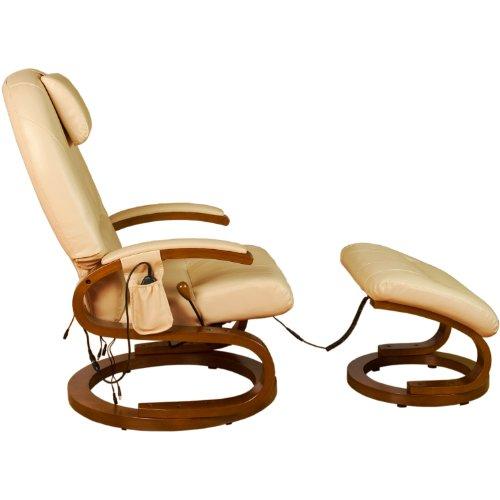 Stilista Massagesessel - 4