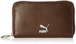 Puma Chocolate Brown Mens Wallet (7481702)