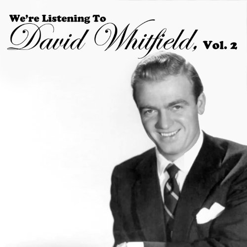 We're Listening to David Whitf...