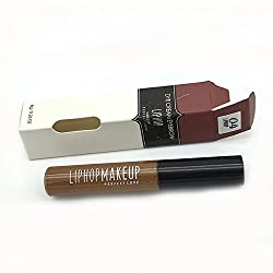 9th Avenue 4: LIPHOP Makeup Cosmetics 4 Colors Waterproof Dye Eyebrow Mascara Cream Eye Brow Gel Make Up Kit Make It Natural/Thick 8g/0.26oz