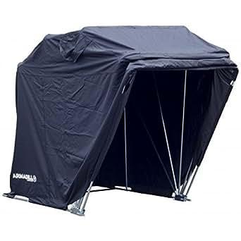 Armadillo Motorcycle Folding Secure Shelter : Medium