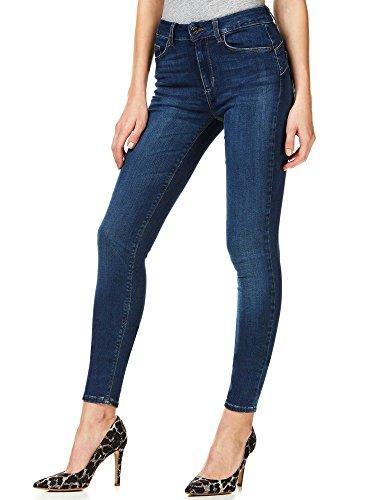 Liu-jo U17026D4043 Jeans Donna Blu 27