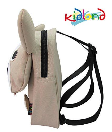 Imagen de los niños animales del muchacho / de la muchacha del niño   bolsa original certificada kidland 1 4 años pequeño perro  alternativa