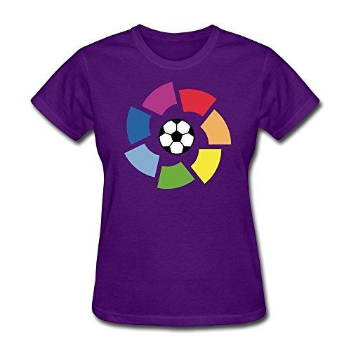damen-cool-t-shirt-liga-bbva