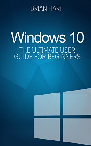 windows 10 user guide