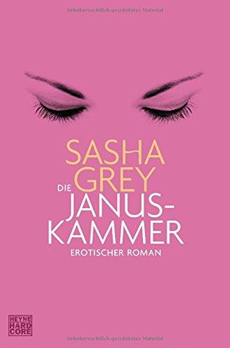 Die Janus-Kammer: Erotischer Roman