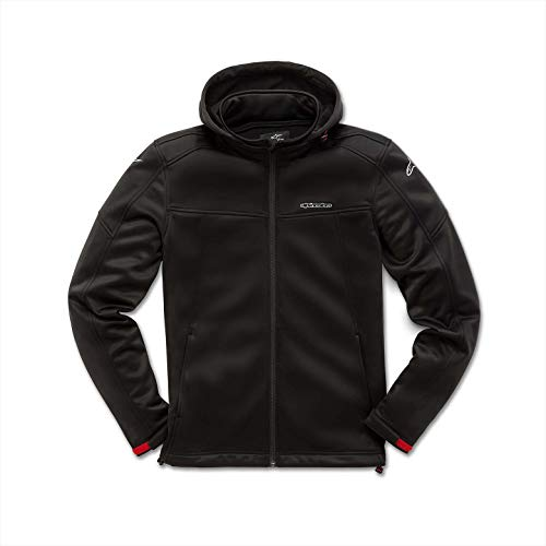 Alpinestar stratified Jacket Capucha extraíble microfile