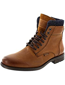 LEVI´S - Boots EMERSON COLLAR 226767-700 - m. brown