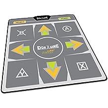 PS2 / PC USB Energy Non-Slip 4 in 1 Dance Pad by Dance Dance Revolution