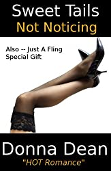 Not Noticing (Sweet Tails Book 2)