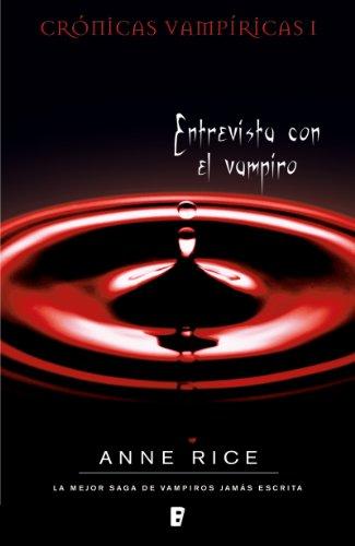 Entrevista con el vampiro (B de Books)