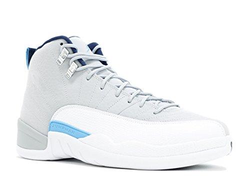 AIR Jordan 12 Retro 'UNC' - 130690-007 - Size 13 -