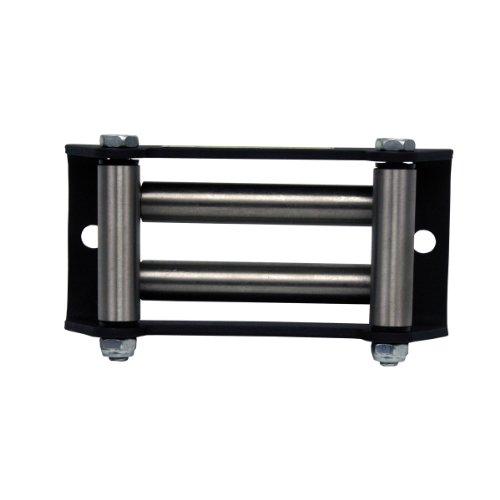 Preisvergleich Produktbild Rollenseilfenster Stainless Steel für Winden Serie 4500