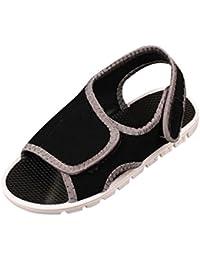 SOMESUN Summer Kids Sandali da Spiaggia Scarpe Casual I Bambini E Camicie  Sportive Sandali Scarpe Estivi Bambino Fondo Morbido… 932dab673a0