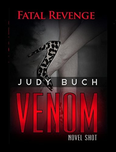 VENOM; Fatal Revenge (English Edition)
