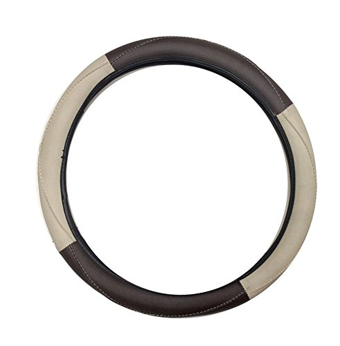 vheelocity 84871 and coffee steering cover for maruti wagon r Vheelocity 84871 and Coffee Steering Cover for Maruti Wagon R 41Mobe 2BOUiL