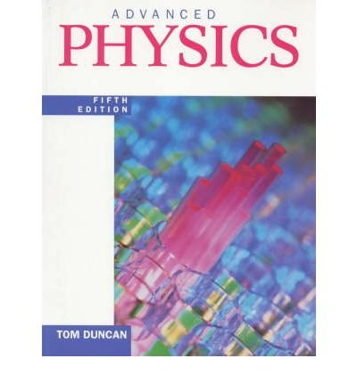 Advanced Physics ISE Fifth Edition: International Student's Edition