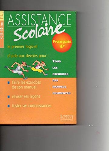 Français, 4e, assistance scolaire