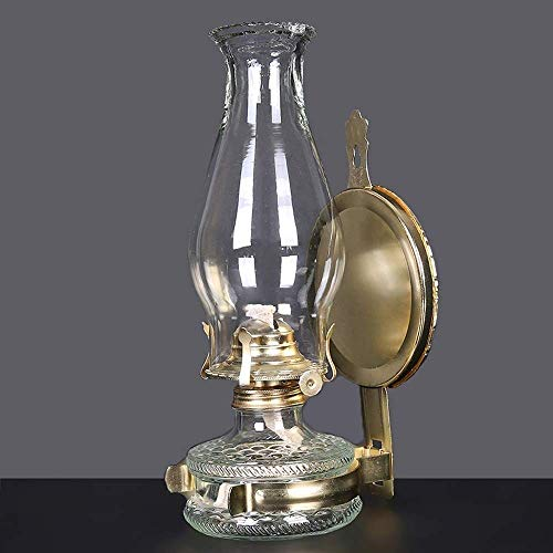 Regulator regulierbarer Lampe Klassische Kerosene Wick Stromausfall Notlicht Kundenspezifische Öllampe Nostalgic Paraffin-Lampen-Laterne Erstellen Wand Kerosene Burner lsmaa