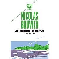 Journal d'Aran et d'autres lieux: Feuilles de route
