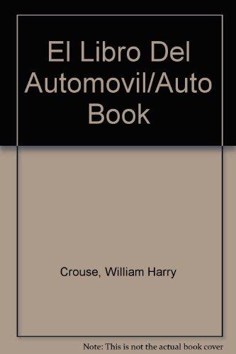 Libro del automovil