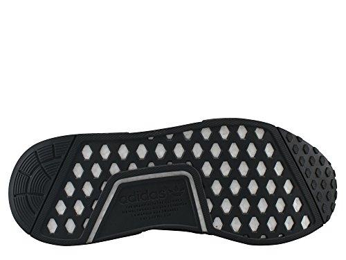 adidas Originals NMD_R1, core black-core black-core black Newnav/Wht/Newnav