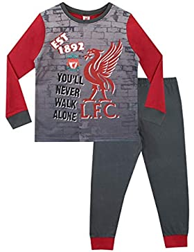 Liverpool FC Pijama para Niños Football Club