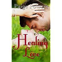 Healing Love (English Edition)