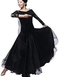 separation shoes 63497 a065d Amazon.it: vestiti da ballo standard - Donna: Abbigliamento
