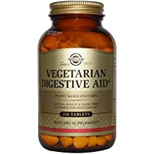 ENZIMAS DIGESTIVAS VEGAN 250CO