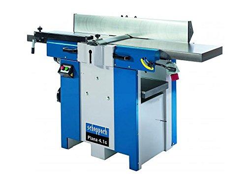 Scheppach Kombi Hobelmaschine Plana 4.1c 230 V