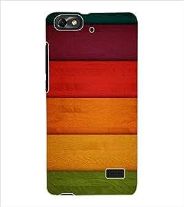 ColourCraft GOD Jesus Design Back Case Cover for HUAWEI HONOR 4C
