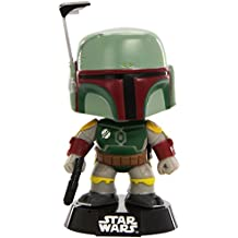 Star Wars Boba Fett Bobble-Head 08 Bobblehead