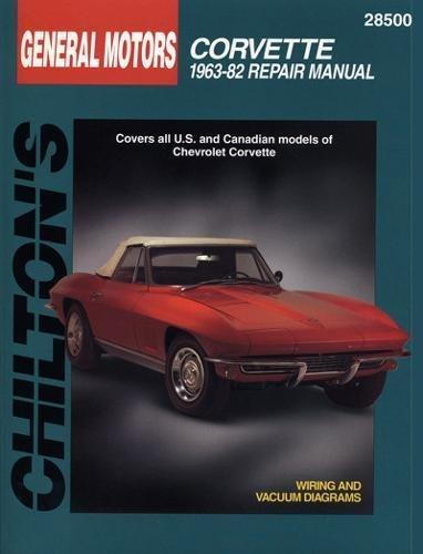 chilton repair manual review
