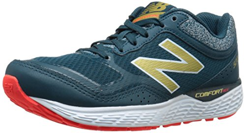 New Balance Women's W520V2 Running Shoe Baltic